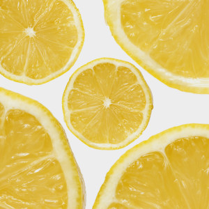 citroenplakjes
